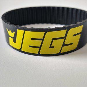 Jegs Blower Belt Wristband